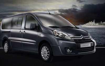 Cliente Citroen Berlingo Jumpy 1.6 HDi